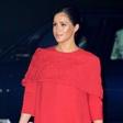 Vojvodinja Meghan obveznosti opravlja kljub nosečnosti