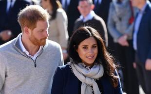 Nova drama med kraljevim parom, princ Harry in Meghan sta jezna zaradi Williamovega ravnanja!