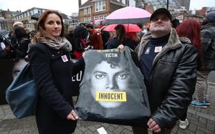 Film o Michaelu Jacksonu razburja duhove in neti proteste oboževalcev