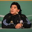 Razvpiti nogometaš Diego Maradona se je odločil, da bo uradno priznal svoje tri otroke na Kubi