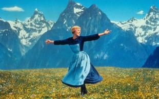 Zlati lev bo šel v roke Julie Andrews, nepozabne Mary Poppins in Marije v filmu Moje pesmi, moje sanje