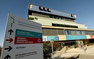 Informacijski pooblaščenec proti izolski bolnišnici uvedel inšpekcijski postopek, podatke o bolnikih umaknili