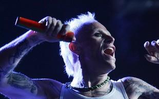 Preiskava smrti Keitha Flinta iz skupine Prodigy: Pevec se je obesil