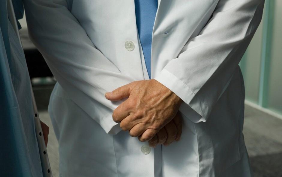 Večina kranjskih splošnih zdravnikov preklicala odpovedi (foto: Profimedia)