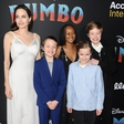 Angelina Jolie se v zahtevni vlogi mame samohranilke dobro znajde