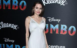 Prehranski režim Angeline Jolie je naravnost šokanten: Juhice, semena in gumijasti bonboni