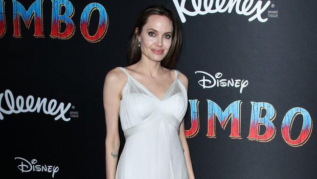 Prehranski režim Angeline Jolie je naravnost šokanten: Juhice, semena in gumijasti bonboni (foto: Profimedia)