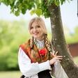 Nekdanja miss Slovenije Maja Zupan čaka konec zime, ki bo napovedal prihajajočo pomlad