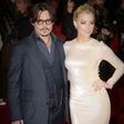 Johnny Depp toži bivšo soprogo