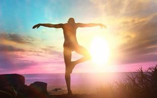 Paramhansa Yogananda: Avtobiografija jogija