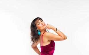 Tina Gorenjak povedala svojo resnico o šovu Zvezde plešejo