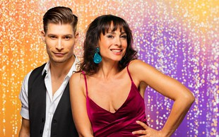 """Tina Gorenjak: """"Pri plesu ni popravnega izpita - greš na vse ali nič!"""""""