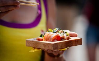 Ta petek že 150. Odprta kuhna v Ljubljani