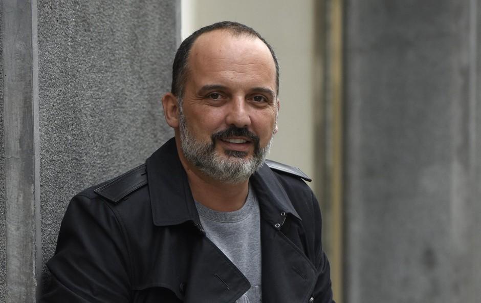 Tony Cetinski (foto: Igor Zaplatil)