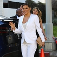 Eva Longoria (Fotogalerija): Eleganca v belem