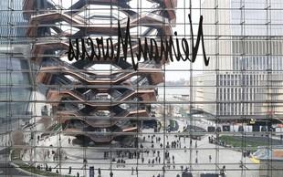 V New Yorku odprli mesto v mestu, enega najdražjih nepremičninskih projekotv