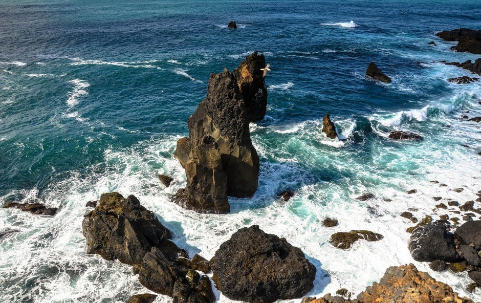 Razlaga sanj: Ocean je znamenje globokih in močnih čustev! (foto: profimedia)