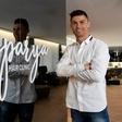 Ronaldo spet za Portugalsko, vrnil pa se je tudi v Madrid na kliniko za presajanje las