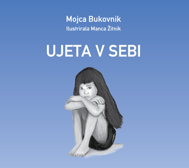 Pesniška zbirka Ujeta v sebi kot potopis osebne preobrazbe Mojce Bukovnik (foto: chiara)