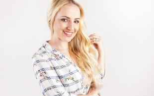 Ana Žontar Kristanc o odvečnih kilogramih, vadbi, prehrani in rezultatih