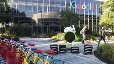 1,49 milijarde evrov kazni Bruslja za Google, ker omejuje konkurenco!