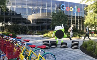 Google razpustil odbor za etično rabo umetne inteligence