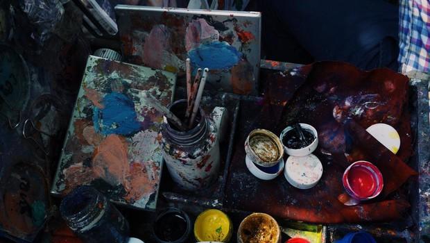 Razlaga sanj: Slike in slikanje so znamenje ustvarjalnosti! (foto: profimedia)