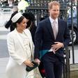 Meghan in princ Harry dobila več kot 200 daril za prihajajočega dojenčka!