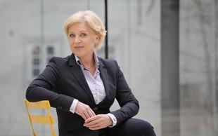 Evropski poslanki Romani Tomc gre najbolj v slast potratna potica