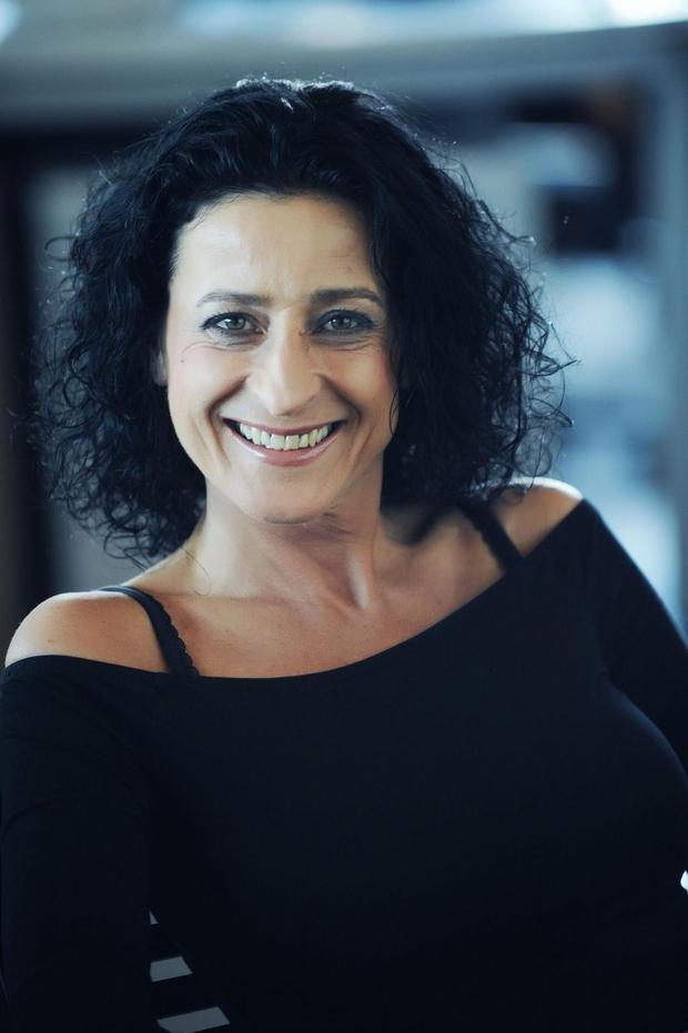 Mojca Randl, ustanoviteljica in direktorica skupine Formitas (foto: Press)