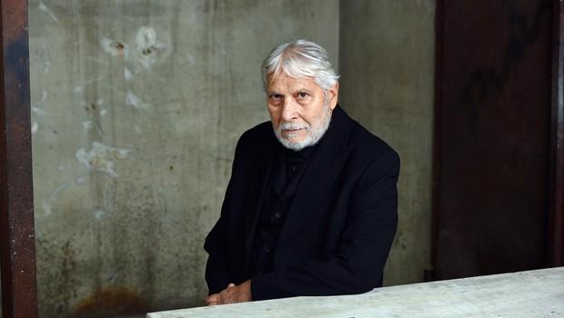 Boris Cavazza: Prvih nepozabnih 80 let! (foto: Peteruhan)