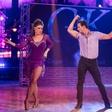 Šov Zvezde plešejo prva zapuščata Gregor P. Kirsch in Martina Plohl
