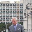 Princ Charles in Camilla na zgodovinskem obisku na Kubi