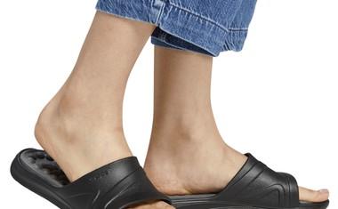 Nova Crocs Reviva™ tehnologija za prijetno masažo z vsakim korakom
