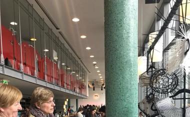 ARTish SHOP se vrača v Kino Šiška!