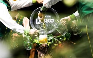 55. festival Pivo in cvetje Laško