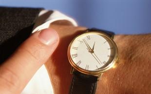 Razlaga sanj: Ura je znamenje, da zapravljate dragoceni čas!