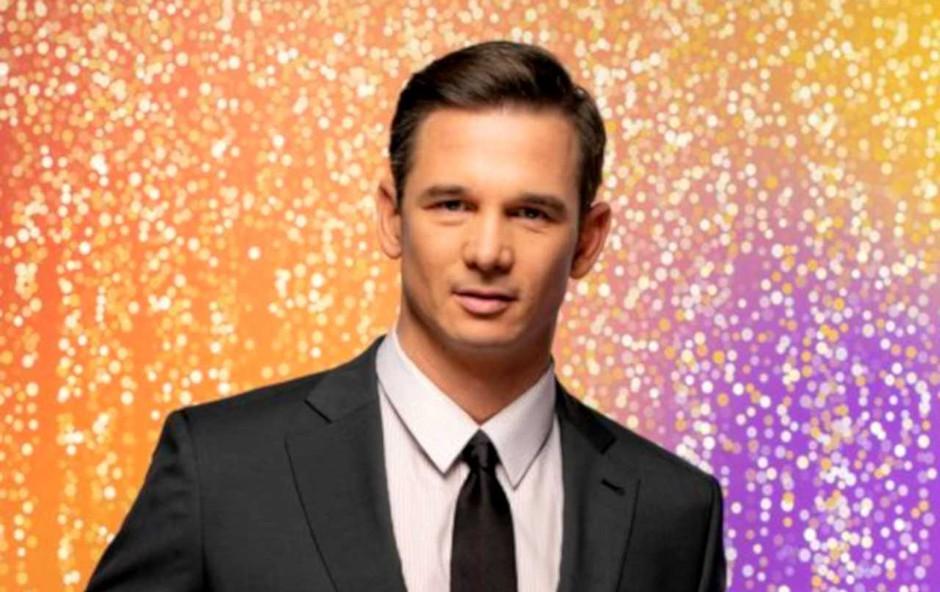 Gregor Poljanec – Kirsch po izločitvi iz šova Zvezde plešejo še vedno meditira! (foto: POP TV)