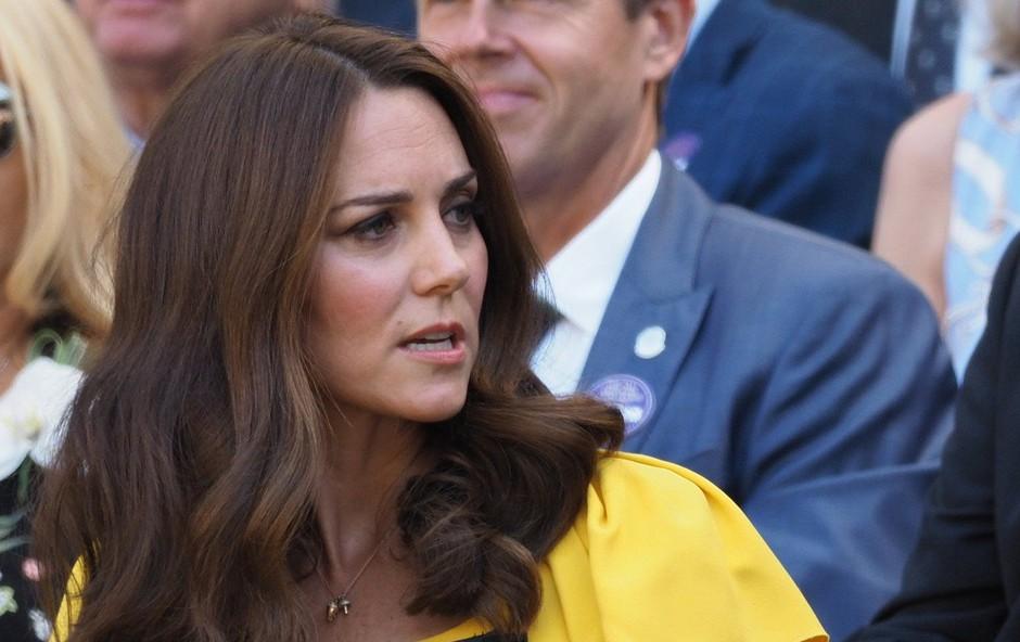 Podjetje staršev Kate Middleton v težavah - bilo naj bi pred poslovnim propadom! (foto: Profimedia)