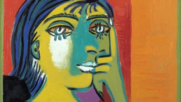 Indiana Jones sveta umetnosti odkril ukradeno Picassovo sliko (foto: profimedia)