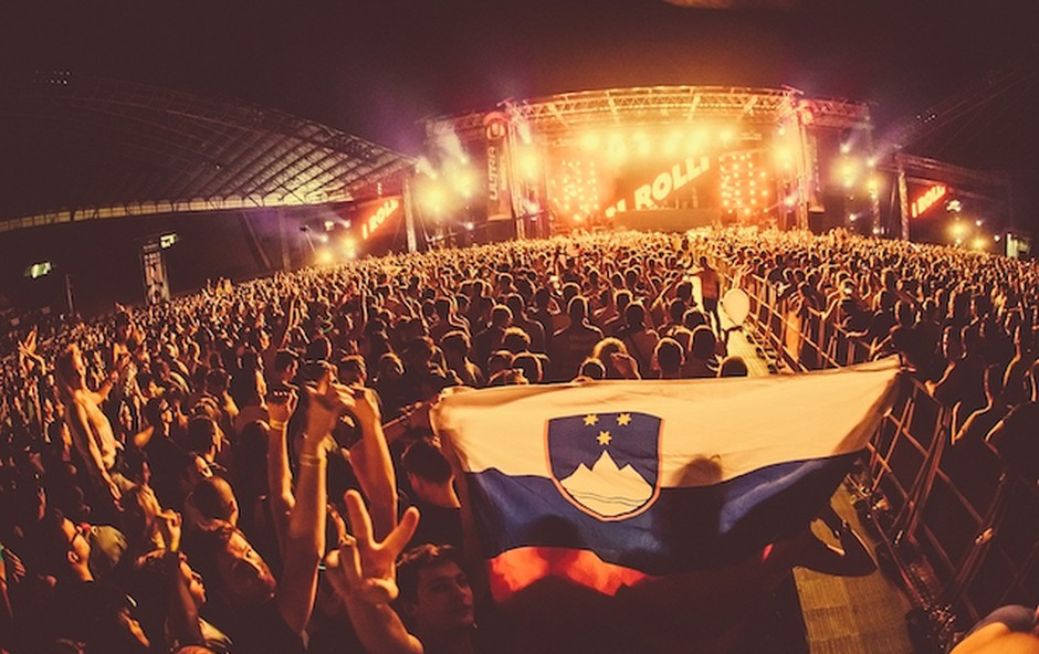 Festival Ultra Europe razkriva še 14 izvajalcev (foto: Festival Ultra Press)