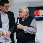 Mastercard obuja nogometno družinsko tradicijo z iniciativo #ŽogaZbližuje (foto: Mastercard Press)