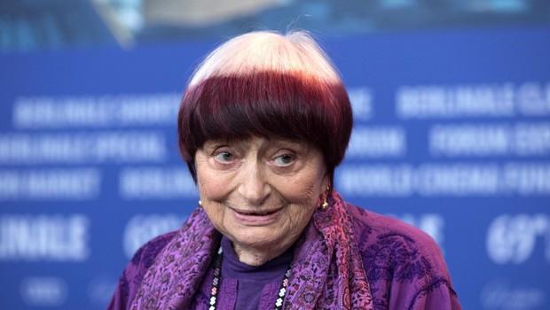 Umrla je vplivna francoska filmska režiserka Agnes Varda (foto: profimedia)