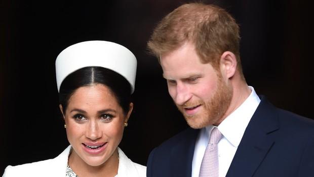 Meghan in Harry bosta morala spreminjati ime za otroka, če kraljici Elizabeti ime ne bo všeč (foto: Profimedia)