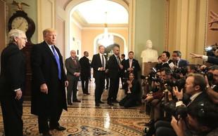 Izsledke preiskave o ruskem vpletanju v ameriške volitve naj bi objavili do sredine aprila