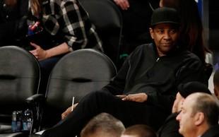 Denzel Washington in Frances McDormand v novi filmski priredbi Shakespearovega Macbetha