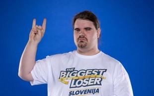 Denis Prajndl (The Biggest Loser Slovenija): »Zredil sem se, ko nisem bil več katolik!«