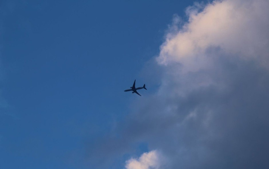 Tirolske Alpe: V strmoglavljenju manjšega letala trije mrtvi (foto: Profimedia)