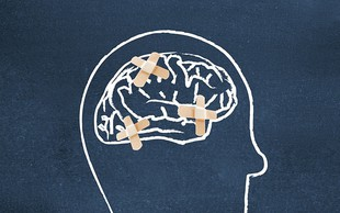 5 vrst obnašanja, s katerimi nehote krepimo stigmo o duševnih boleznih