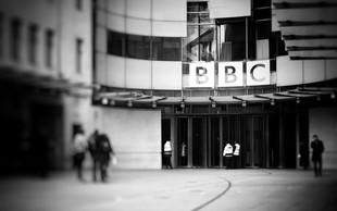 Discovery in BBC s sporazumom o globalnem vsebinskem sodelovanju